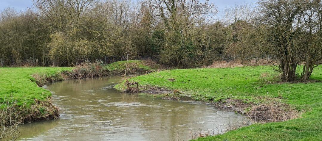 River Erewash