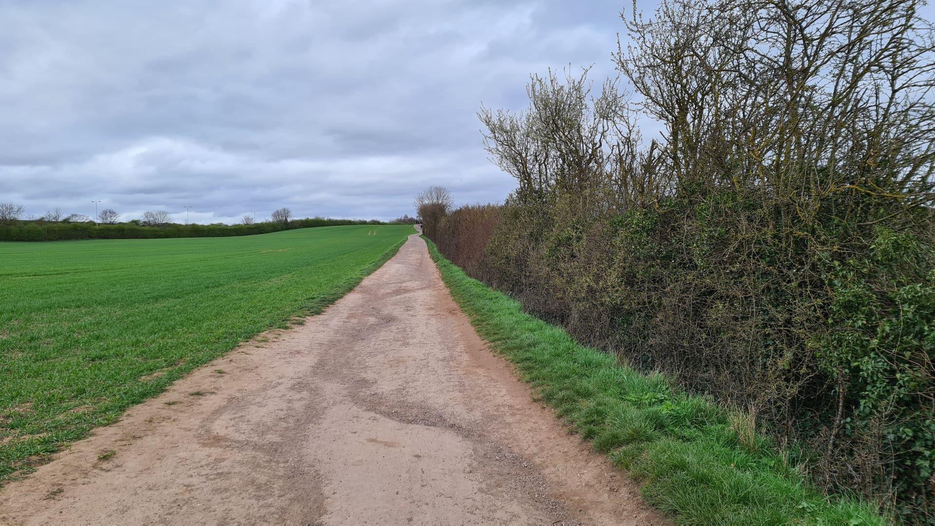Baulk Lane